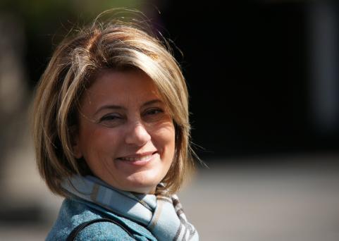 Maria Rita Pinto